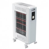 Конвекционный радиатор Timberk TRR. A EL 1500 WT