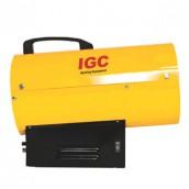 Газовая тепловая пушка IGC GF-100