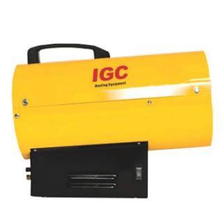 Газовая тепловая пушка IGC GF-700