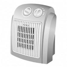 Керамический тепловентилятор Roda RK1220SM1.5 (серебристый)