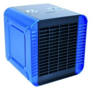 Керамический тепловентилятор Roda RK150LQ1.5 (синий)