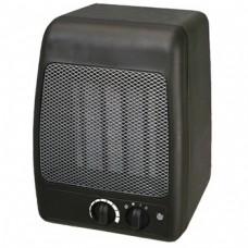 Керамический тепловентилятор Roda RK700LQ1.5 (черный)