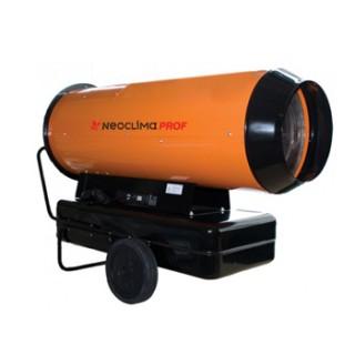Дизельная тепловая пушка прямого нагрева NeoClima NPD-105