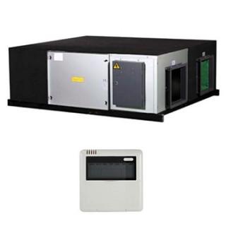 Приточно-вытяжная установка Midea HRV-2000