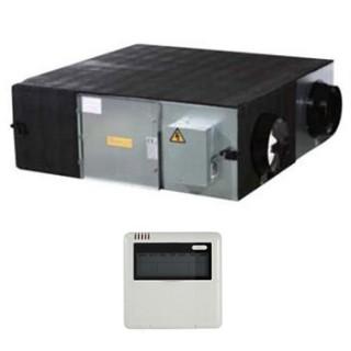 Приточно-вытяжная установка Midea HRV-200