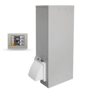 Приточно-вытяжная установка VentMachine V-STAT