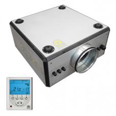 Приточно-вытяжная установка с тепловым насосом VentMachine Колибри-1000 ЕС (Zentec)