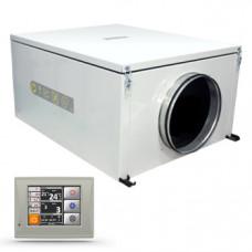Приточно-вытяжная установка с тепловым насосом VentMachine Колибри-2000 (GTC)