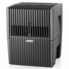 Мойка воздуха (очиститель-увлажнитель) Venta LW15 (черная)