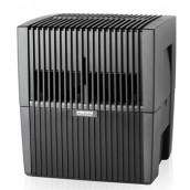 Мойка воздуха (очиститель-увлажнитель) Venta LW25 (черная)