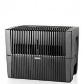 Мойка воздуха (очиститель-увлажнитель) Venta LW45 (черная)