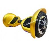 Гироскутер Smart Balance 10 золото