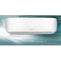 Настенный кондиционер (сплит-система) Hisense NEO Premium  Classic A AS-07HR4SYDTG5