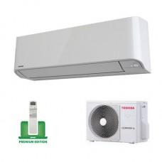 Настенный кондиционер (сплит-система) Toshiba RAS-07BKV-EE-N* / RAS-07BAV-EE-N*