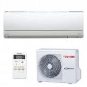 Настенный кондиционер (сплит-система) Toshiba RAS-10EKV-EE/RAS-10EAV-EE
