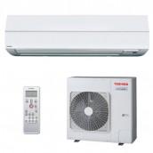 Настенный кондиционер (сплит-система) Toshiba RAV-SM806KRT-E/RAV-SP804AT-E