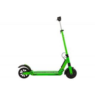 Электросамокат VOLTECO GENERIC TWO S2 ECO - зелёный