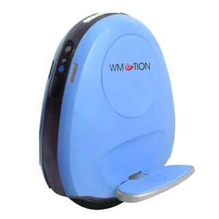 Mоноколесо WMotion M1 голубой