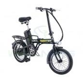 Электровелосипед/Велогибрид Wellness HUSKY 350