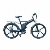 Электровелосипед/Велогибрид Volteco WERWOLF