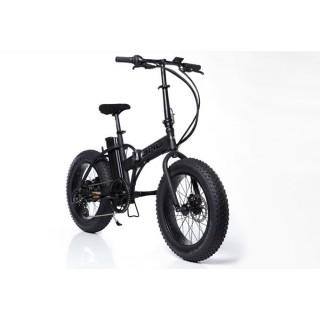 Электровелосипед WELLNESS BAD DUAL