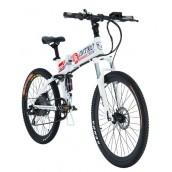 Электровелосипед/Велогибрид Volteco INTRO 500