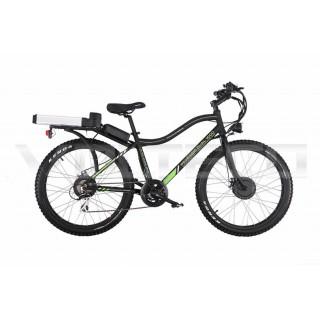 Электровелосипед/Велогибрид Volteco PEDEGGIO DUAL