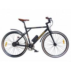 Электровелосипед/Велогибрид CYCLEMAN RUNNER