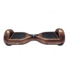 Гироскутер  WMotion WM6 коричневый