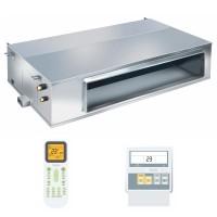 Внутренний блок канального кондиционера (мульти сплит-системы) AUX ALMD-H18/4R1