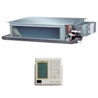 Внутренний блок канального кондиционера (мульти сплит-системы) Haier AD18LS1ERA