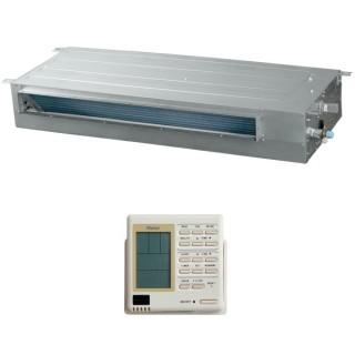 Внутренний блок канального кондиционера (мульти сплит-системы) Haier AD09SS1ERA