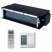 Внутренний блок канального кондиционера (мульти сплит-системы) Toshiba RAS-M13GDV-E