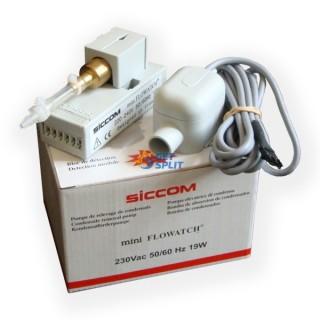 Помпа для кондиционера Siccom mini FLOWATCH 1