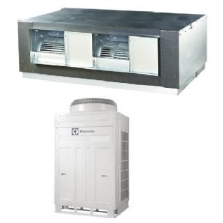 Канальный кондиционер (сплит-система) Electrolux EACD-680 20 кВт