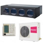 Канальный кондиционер (сплит-система) Haier AD362ANEAA/AU362ALEAA
