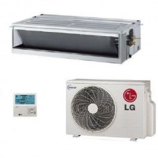 Канальный кондиционер (сплит-система) LG UM60.N34R0/UU61W.U32R0