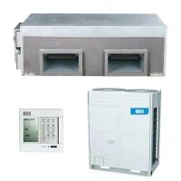 Канальный кондиционер (сплит-система) MDV MDTA-96HRN2/MDOV-96H-CN2