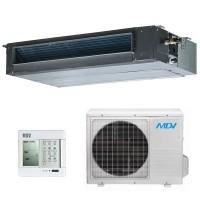 Канальный кондиционер (сплит-система) MDV MDTB-18HWN1/MDOU-18HN1-L