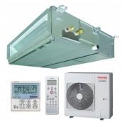 Канальный кондиционер (сплит-система) Toshiba RAV-SM1106BT-E/RAV-SM1103AT-E1