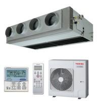 Канальный кондиционер (сплит-система) Toshiba RAV-SM1404BT-E/RAV-SM1403AT-E1