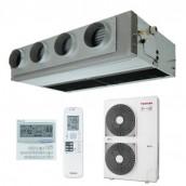 Канальный кондиционер (сплит-система) Toshiba RAV-SM1404BT-E/RAV-SP1404AT-E