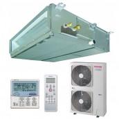 Канальный кондиционер (сплит-система) Toshiba RAV-SM1606BT-E/RAV-SM1603AT-E
