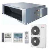 Канальный кондиционер (сплит-система) Toshiba RAV-SM2242DT-E/RAV-SM2244AT8-E