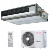 Канальный кондиционер (сплит-система) Toshiba RAV-SM564SDT-E/RAV-SM563AT-E