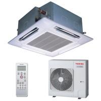 Кассетный кондиционер (сплит-система) Toshiba RAV-SM1104UT-E/RAV-SM1103AT-E1