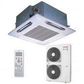 Кассетный кондиционер (сплит-система) Toshiba RAV-SM1104UT-E/RAV-SP1104AT8-E