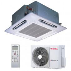 Кассетный кондиционер (сплит-система) Toshiba RAV-SM564UT-E/RAV-SP564AT-E