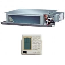 Внутренний блок канального кондиционера (MRV система) Haier AD122MLERA