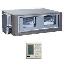Внутренний блок канального кондиционера (MRV система) Haier AD182MHERA